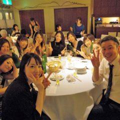 160918Yui&Sarahさま結婚式二次会@FELICI-フェリシア-