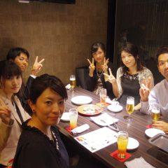 2016年10月22日 Yasuhiroさま&Sayakaさまの披露宴二次会@CANDLE