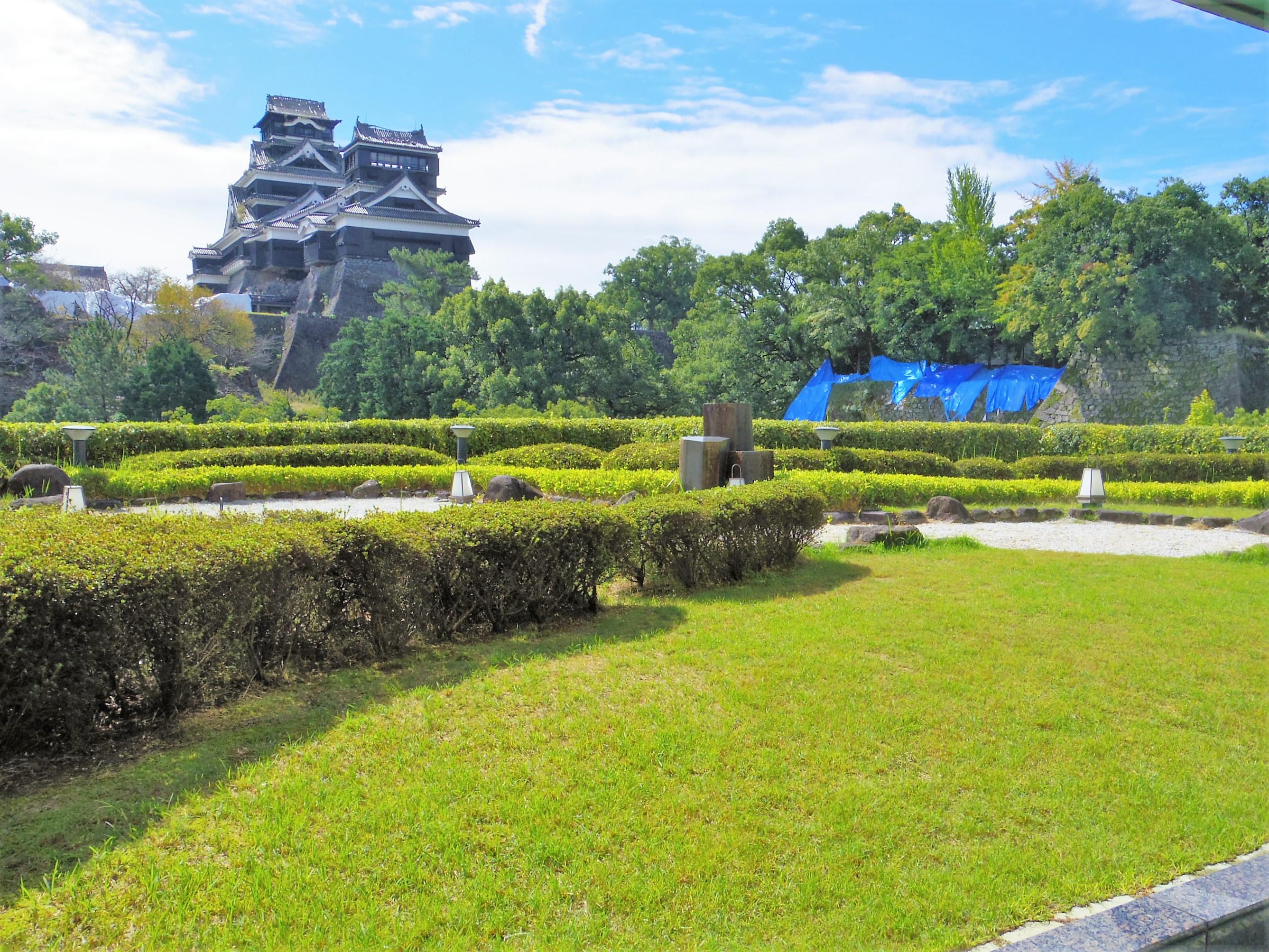 KKRホテル熊本ガーデン