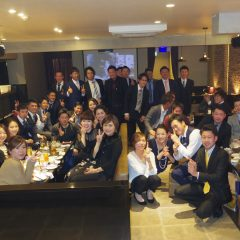 熊本市WITH二次会